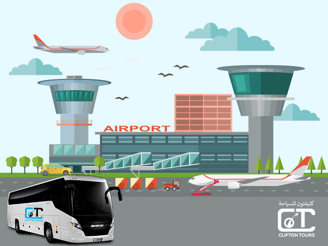 b3b280221c Book Dubai Airport Transfer Services