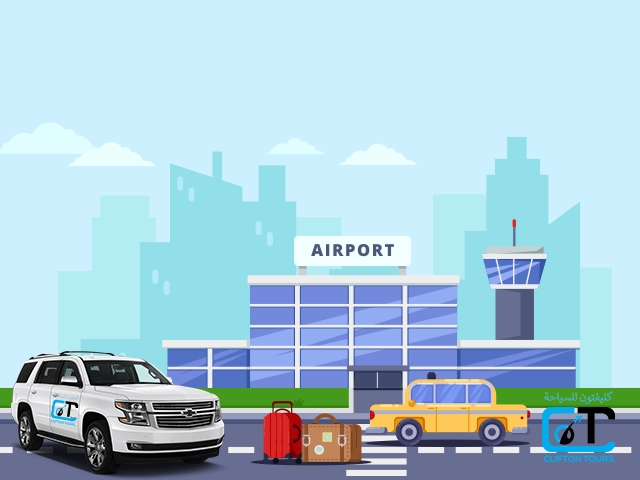 Airport Transfers by 4x4