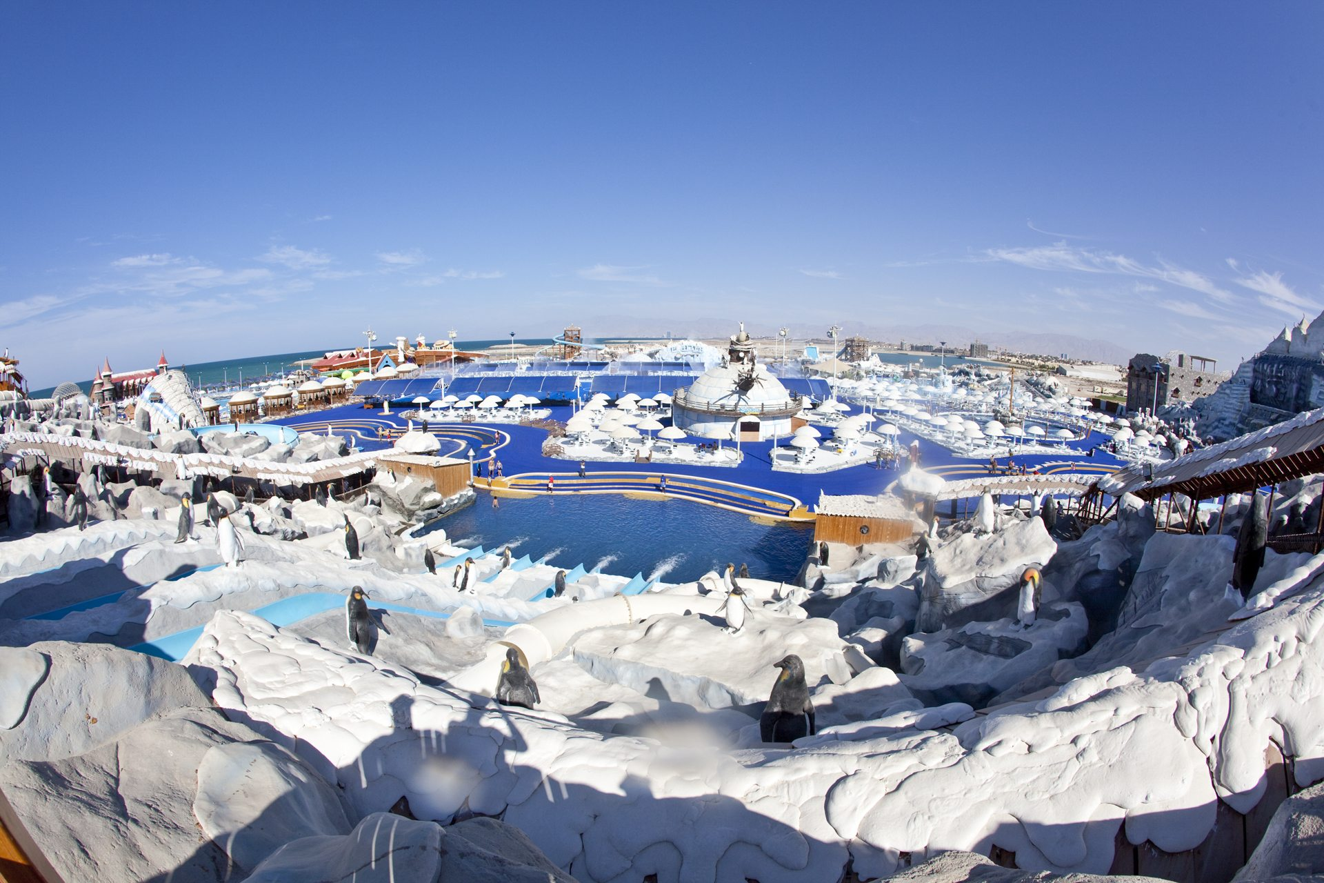 iceland water park offers
