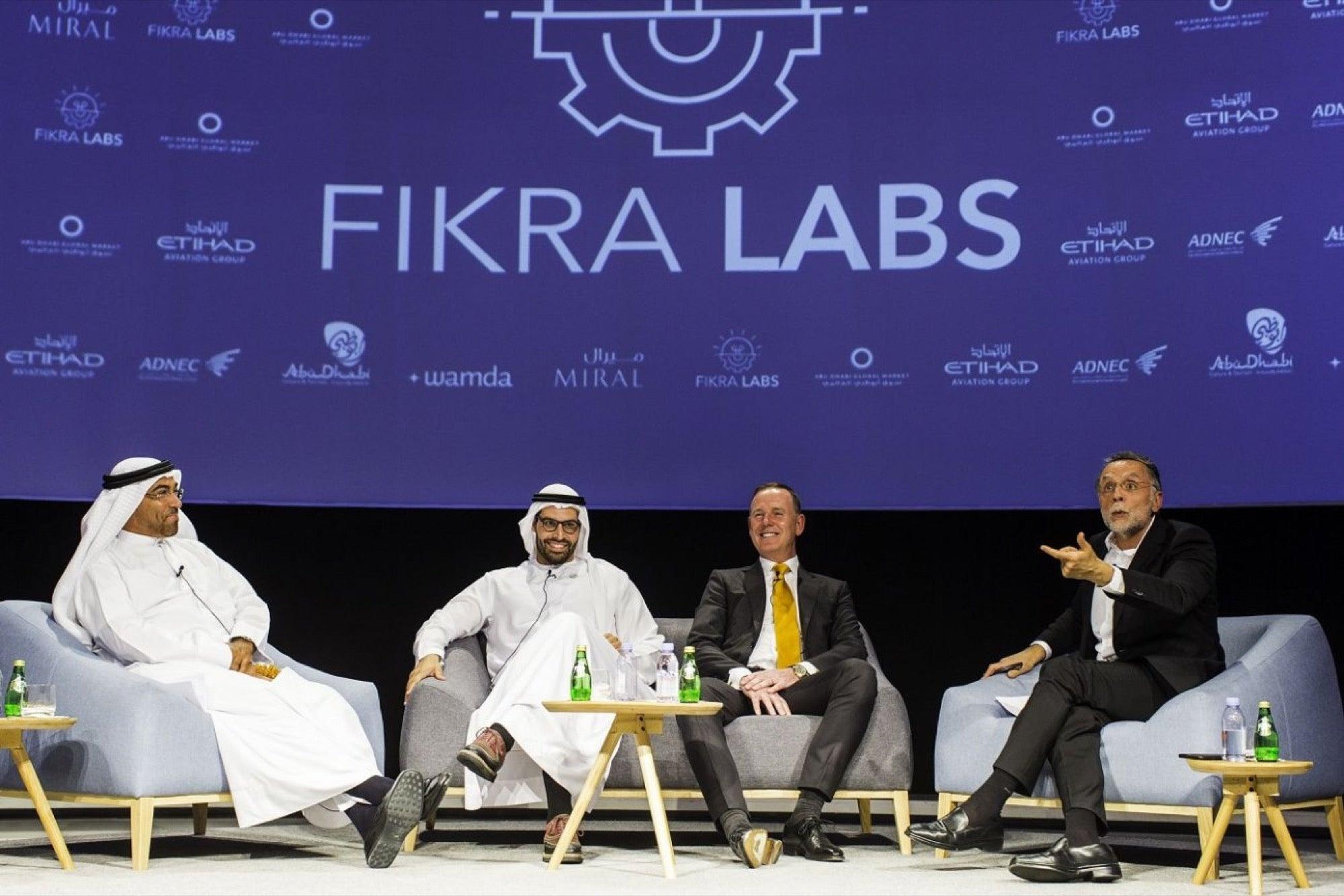 Etihad Fikra' project