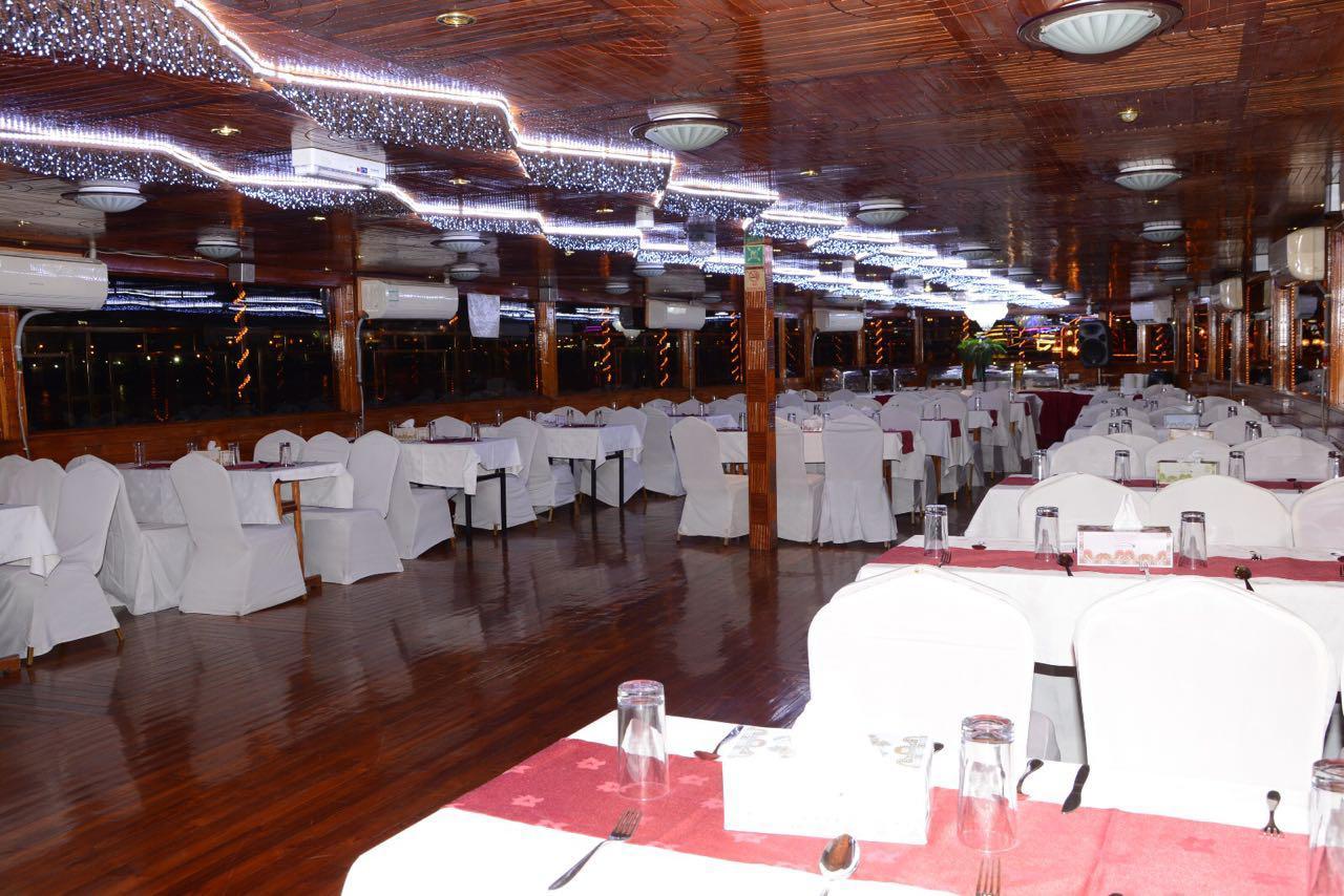 Cruise Dinner