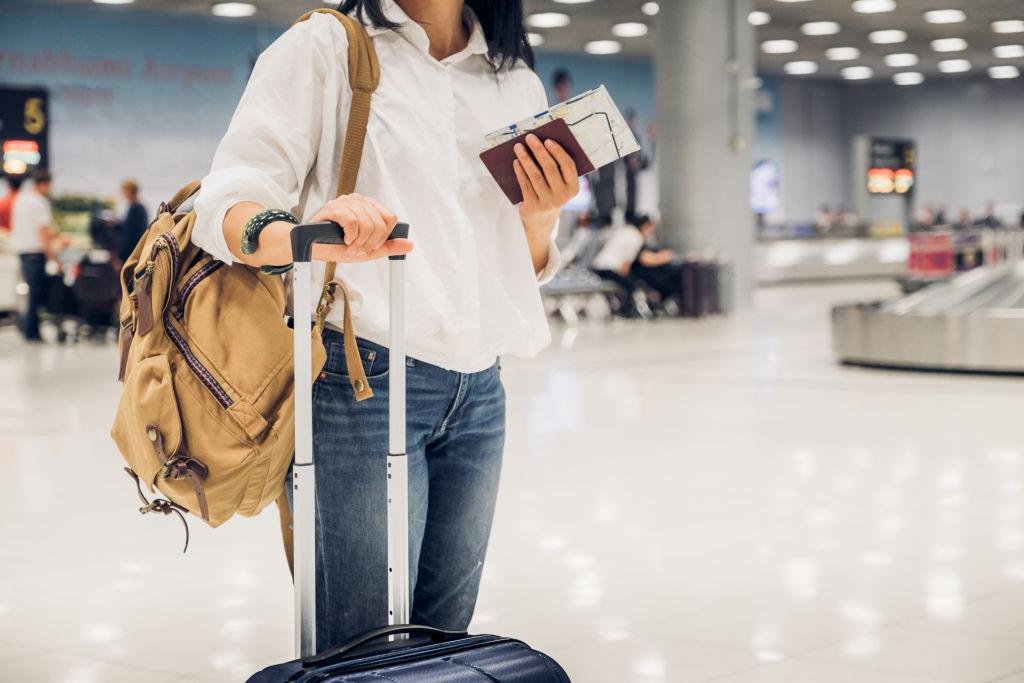 48-Hour Transit Visa
