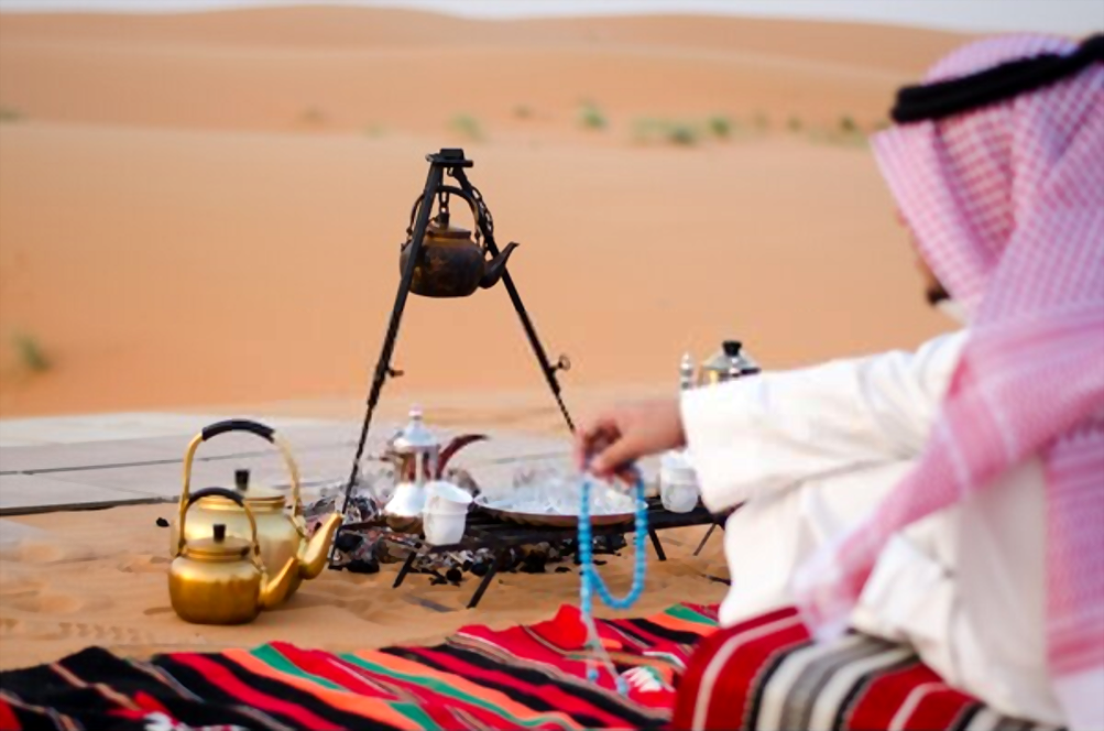 Cultural Tours in UAE