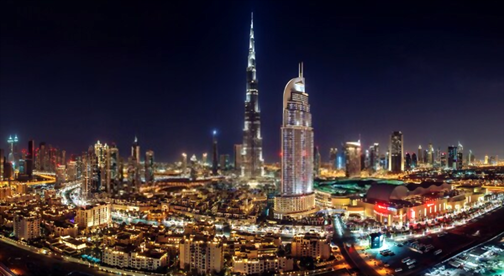 Things to do In Dubai at Night