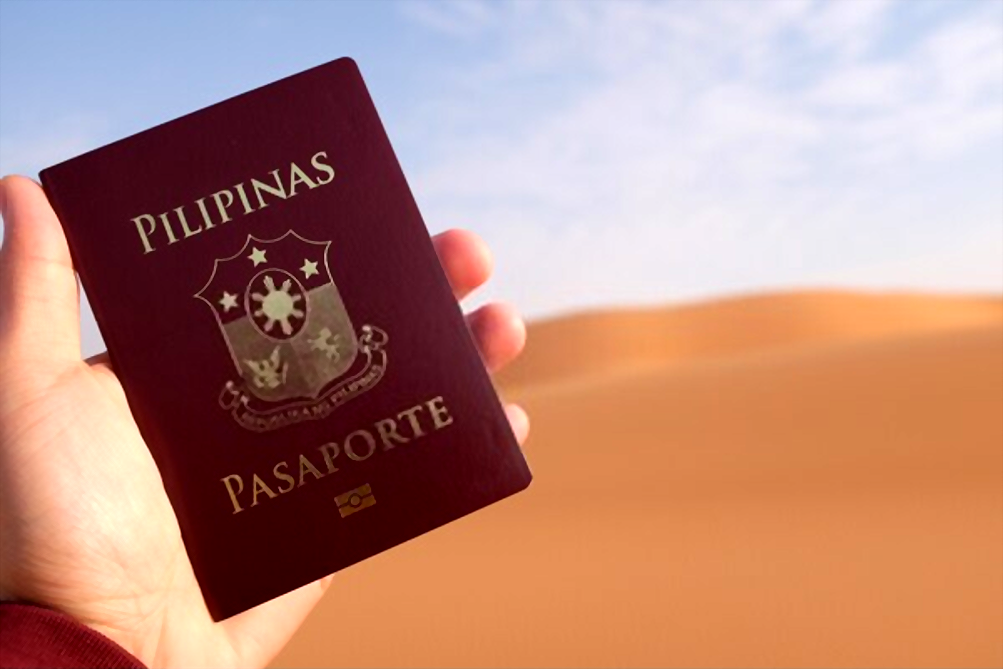 visa free country for uae residance for Philippine passport