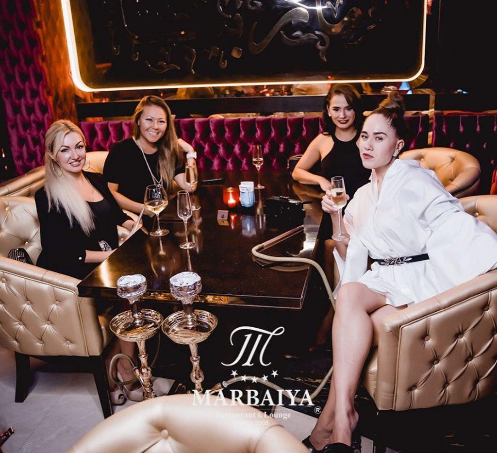 Marbaiya Restaurant