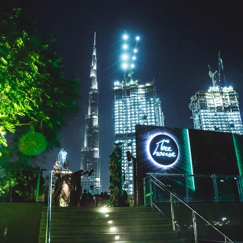 Treehouse Dubai